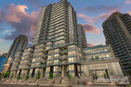Residential Property for sale in 1025 5 AV SW, Calgary, Alberta, T2P 0P2