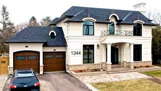 Residential Property for sale in 1344 Rebecca St, Oakville, Ontario, L6L1Z4