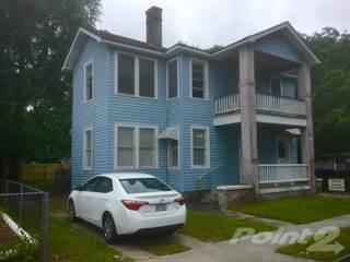 Duplex for sale in 1111-1113 e 35nd Street, Savannah, GA, 31404