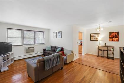 Residential Property for sale in 1 CONGRESS ST C8, Jersey City, NJ, 07307