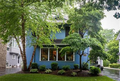 Residential for sale in 22 Linden Avenue, Buffalo, NY, 14214