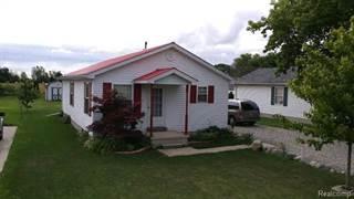 Single Family for sale in 7458 SWAN CREEK Road, Newport, MI, 48166