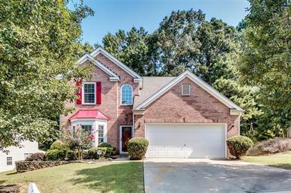 Residential Property for sale in 1209 Everwood Drive SW, Marietta, GA, 30008