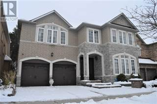 Single Family for rent in 15 SARUM CRES, Markham, Ontario, L6C2N1