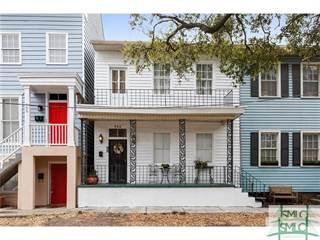 Single Family for sale in 503 E McDonough Street, Savannah, GA, 31401
