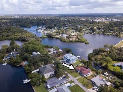 Residential Property for sale in 6716 ARROYO DRIVE, Gulf Harbors, FL, 34652