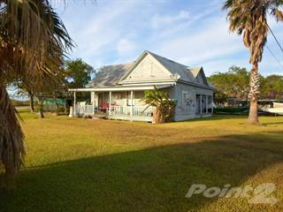 Residential for sale in 15 Jensen Point Dr., Palacios, TX, 77465