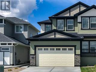 Single Family for sale in 923 Miners Boulevard W, Lethbridge, Alberta, T1J5S6