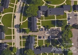 Apartment for rent in Oak Park Manor, Durand, MI, 48429