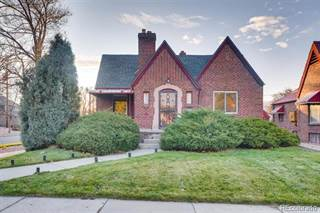 Single Family for sale in 1595 South Downing Street, Denver, CO, 80210