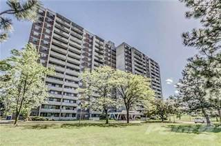 Condo for sale in 301 Prudential Dr, Toronto, Ontario