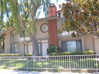 Townhouse for sale in 6801 Valley Circle Boulevard 20, West Hills, CA, 91307