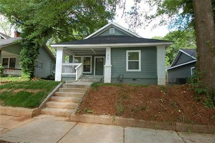 Residential Property for sale in 910 Gaston Street SW, Atlanta, GA, 30310