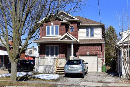 Residential Property for sale in No address available, Hamilton, Ontario, L8S2K9