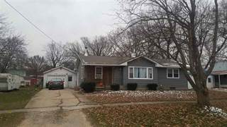 Single Family for sale in 105 W 4TH, Leaf River, IL, 61047