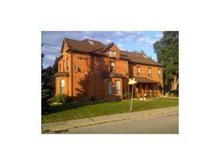 Multi-family Home for sale in 162 Hess Street N, Hamilton, Ontario