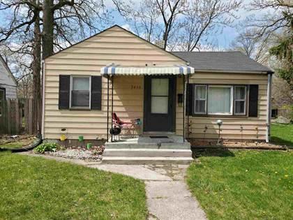 Multifamily for sale in 3416 Abbott Street, Fort Wayne, IN, 46806