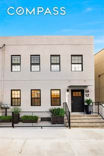 Multifamily for sale in 59-12 59th Drive, Queens, NY, 11378