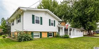 Single Family for sale in 104 HEWITT CT, Brooklyn, MI, 49230