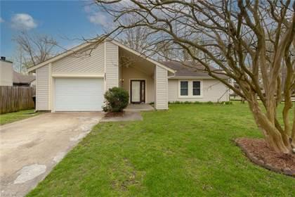 Residential Property for sale in 2637 Saint Regis Lane, Virginia Beach, VA, 23453