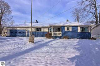 Single Family for sale in 3704 Peninsular Shores, Greater Green Lake, MI, 49637