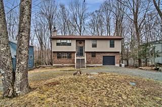 Single Family for sale in 3530 Burnwood Pt, Lake Ariel, PA, 18436