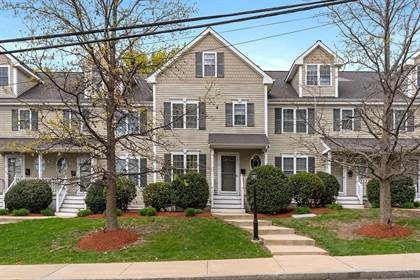 Residential Property for sale in 12 Green St 4, Woburn, MA, 01801