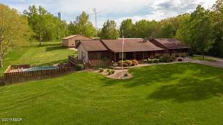 Single Family for sale in 118 Il Hwy 15, Bluford, IL, 62814