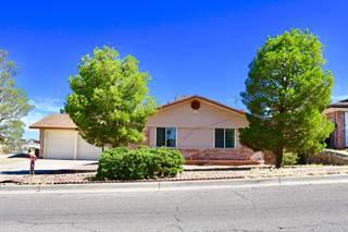 Residential en venta en 5533 CAROUSEL Drive, El Paso, TX, 79912