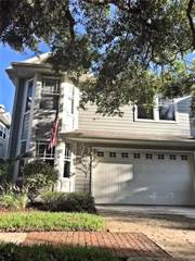 Townhouse for sale in 2827 BAYSHORE TRAILS DRIVE, Tampa, FL, 33611