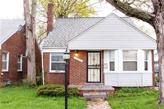 Single Family for sale in 20525 TRACEY Street, Detroit, MI, 48235