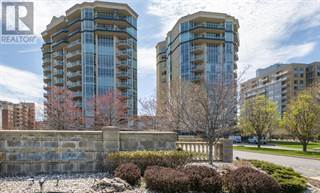 Condo for sale in 5055 RIVERSIDE DRIVE East Unit 502, Windsor, Ontario, N8Y5A6