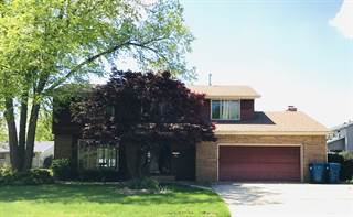 Single Family for sale in 14 Chelsea Court, Bourbonnais, IL, 60914