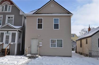 Single Family for sale in 283 Young ST, Winnipeg, Manitoba, R3C1Z1