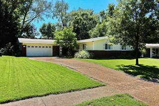 Single Family for sale in 3140 Kingsley Drive, Florissant, MO, 63033
