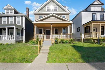 Residential Property for sale in 489 Oakwood Avenue, Columbus, OH, 43205