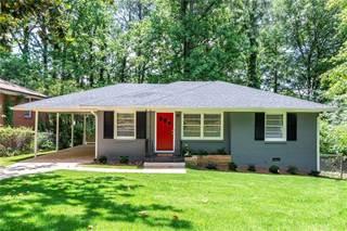 Single Family for sale in 768 Vinson Place SW, Atlanta, GA, 30315
