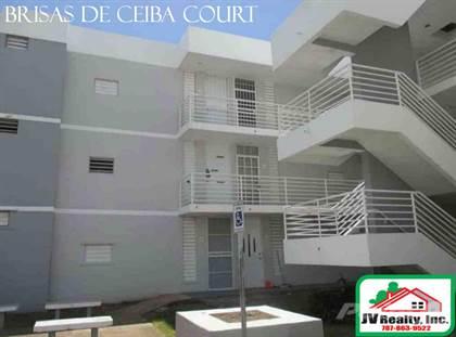 Condominium for sale in BRISAS DE CEIBA COURT, Ceiba, PR, 00735