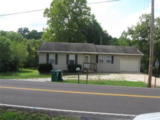 Single Family for sale in 4211 Flucom Road, De Soto, MO, 63020