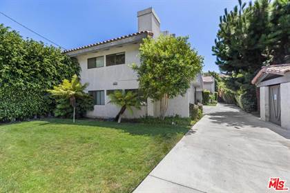 Residential Property for sale in 9320 Ave Lucerne C, Culver City, CA, 90232