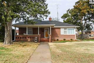 Single Family for sale in 301 S Union St, Stafford, KS, 67578