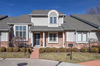 Condo for sale in 14305 Quiet Meadow Court, Chesterfield, MO, 63017