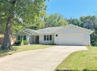 Single Family for sale in 221 BRIARWOOD Place, Oak Run, IL, 61428