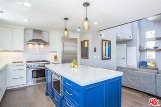 Townhomes for Sale in Mid-City Santa Monica - 3 Townhouses ...
