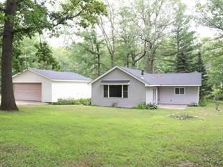 Single Family for sale in 497 E CLARENCE ROAD, Harrison, MI, 48625