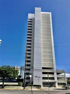 Residential Property for sale in 2542 Date Street 1005, Honolulu, HI, 96826