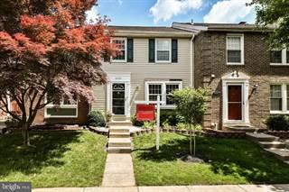 Townhouse for sale in 10409 GRAYSTONE CT, Oakton, VA, 22124