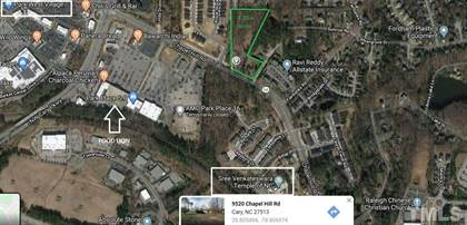 Commercial for sale in 9520 Chapel Hill Road, Cary, NC, 27513