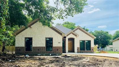 Residential Property for sale in 4810 Bismark Drive, Dallas, TX, 75216