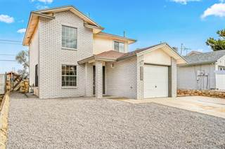 Residential Property for sale in 12109 SAINT JUDE Avenue, El Paso, TX, 79936